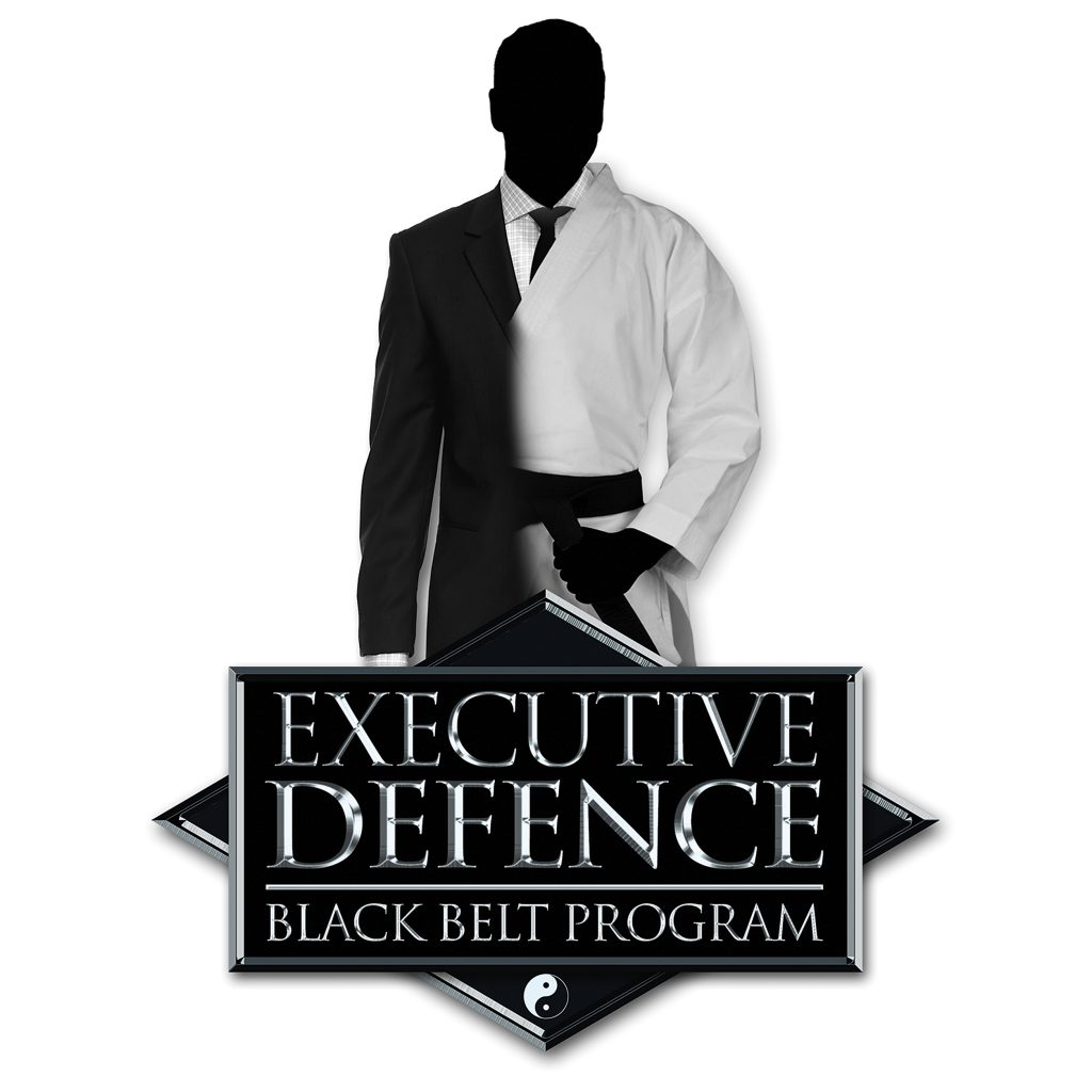 Executive Defence Logo
