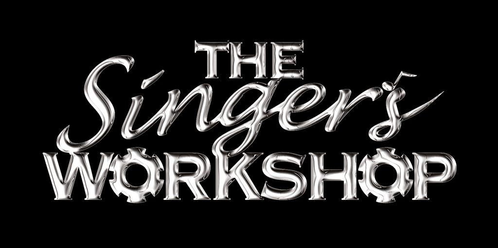 The Singer's Workshop Vocal Lessons Logo