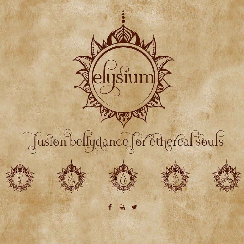 Elysium bellydance website