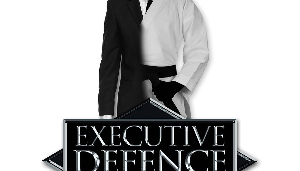Executive Defence Logo